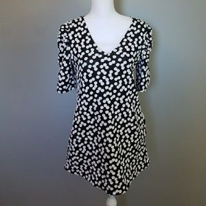 Anthropologie Deletta Mini Dress -A5